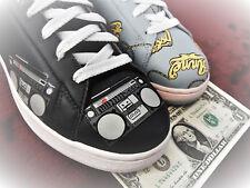 "Reebok Ice Cream ""Felony no.464"" #boombox #NameChain Shoes size 7.5 BBC Bape #DS"