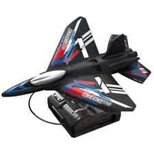 Silverlit Ferngesteuertes Flugzeug mit 2 Kanälen Flieger RC Drohne Spielzeug