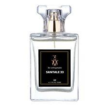Santal 33 Amazing Perfume 50ml EDP Cologne Alternative Bestseller Spray