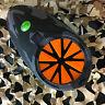 NEW Gen X Global GxG Lightning Rotor Loader Hopper Speed Feed Fast Gate - Orange