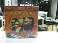 Earth,Wind & Fire 2LP Europa Illumination 2020 Klappcover