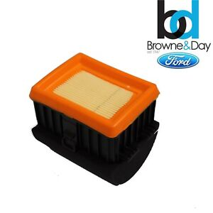 Ford Transit Air Filter | 2014 > Models (Small) Genuine 1945831