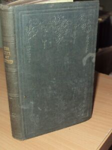 Ca 1846 - THE LIFE OF LUTHER - RARE