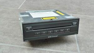 Original Audi A6 A7 4G A8 4H MP3 CD 6 Changer DVD Changer 6.376 Km 4H0035108 E