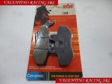 PASTICCHE - PASTIGLIE ANTERIORI APRILIA RS 50 93>04  RX MX 50  03>05 RX 125