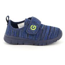 Pantofole Bambino GRUNLAND Chiuse Scarpette per Casa PA 0611 Cotone da 27 a 32