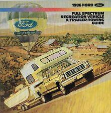 1986 motorhome ebay