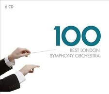 Symphony Box Set Classical Music CDs & DVDs