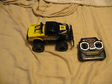 RC Mean Machines 4x4 Dodge Ram Complete VGC WORKS