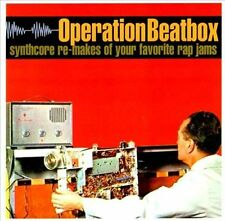 Operation Beatbox by Various Artists