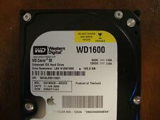Western Digital WD1600JB-40GVC0 DCM:DSBAYTJAA 160gb ATA/IDE APPLE HDD