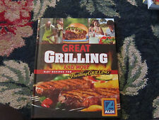 Great Grilling and More : Aldi Recipes for Thrilling Grilling cookbook book