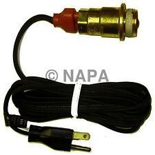 Engine Heater-SOHC, VTEC, 24 Valves NAPA/ENGINE HEATERS-KAT 11419