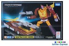 Takara Tomy Transformers Masterpiece MP-40 Hot Rod hotrod Rodimus Figurine NEW