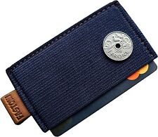 Minimalist Slim Wallet Thin Front Pocket Small Wallet Credit Card Unique Holder