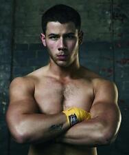 Nick Jonas caliente brillante de la foto No1