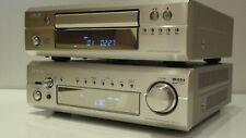 Denon DRA-F101 HiFi Component System Amp CD Tuner