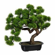 Artificial bonsai mandíbula 40 cm en plástico cáscara