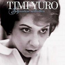 YURO, TIMI - SIGNATURE COLLECTION NEW VINYL RECORD