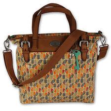 FOSSIL Handtasche Schultertasche Umhängetasche Damentasche Tasche KEY-PER TOTE