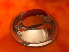 New listing KitchenAid Metal Lid for Sauce Pan/Pot Red 6� Kitchen Aid