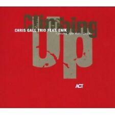 "CHRIS GALL ""CLIMBING UP""  CD NEU"