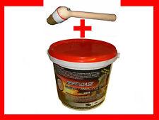 Reifenmontagepaste Reifenmontierpaste weiss + Pinsel Paste Run Flat geeignet 5Kg