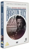 Nuovo Brighton Rock DVD (OPTD2087)