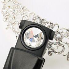 Mini Pocket Magnifying Glasses 30x21 Microscope LED Jewelry Loupe Fold Magnifier