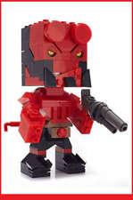 HELLBOY Mega Construx KUBROS Figure NO Lego briques bloks MATTEL # NEUF #