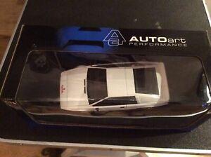 Autoart Diecast Lotus Espirit Turbo 1/18th - New
