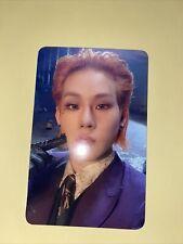 More details for jooheon official preorder ktown4u photocard monsta x fatal love