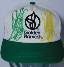 BOYS YOUTH 3-5 years Vintage 1990s Golden Harvest SNAPBACK HAT K-Products USA