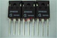 GS//VISHAY FEP30DP TO-3P FAST EFFICIENT PLASTIC RECTIFIER IC