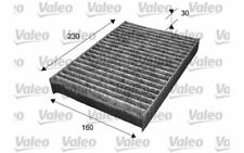 VALEO Pollen Filter For RENAULT CLIO 715538