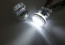 2x White 24 SMD LED 3157 3156 3457 3057 for FORD Back Up Reverse Light 6000K