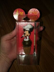 Mickey Mouse Disneyland Paris Memorabilia Bottlestop