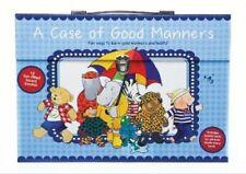 A Case of Good Manners by Karen Carter 9781782262107   Brand New