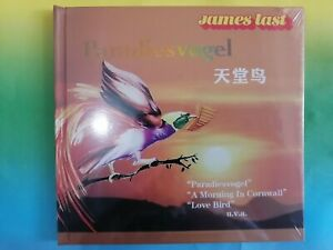 James Last -Paradiesvogel -CD