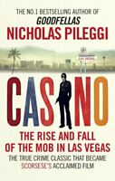 Casino: The Rise and Fall of the Mob in Las V... by Pileggi, Nicholas 1785031546