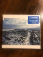 STEVE ROTHERY-THE GHOSTS OF PRIPYAT-DIGI-CD NEW SEALED- MARILLION PROG ROCK
