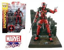 Action figure Deadpool Marvel 20 cm by Diamond select toys