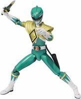 S.H.Figuarts Kyoryu Sentai Zyuranger DRAGON RANGER Action Figure BANDAI Japan