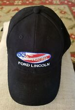 FREEDOM  FORD - LINCOLN  EMBROIDERED - ADJUSTABLE BALL CAP HAT!