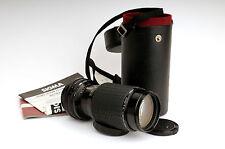 Sigma 4,5 !!  70-210mm für Canon FD TOP  selten ( NEX OMD NX)
