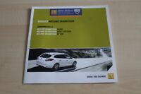 126473) Renault Megane Grandtour Prospekt 05/2013