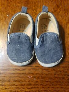 Baby Gap Shoes 6-12 Month's