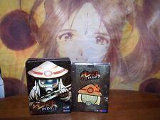 Desert Punk - Vol 1,2,3,4,5,6 - Complete LE Metal Tin Box Set - USED - Anime DVD