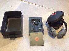 Beats by Dr. Dre Studio3 Wireless Over‑Ear Headphones - Grey
