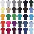 JB's Wear Mens Signature Polo Shirt 210 | S M L XL 2XL 3XL 4XL 5XL 7XL, Plain